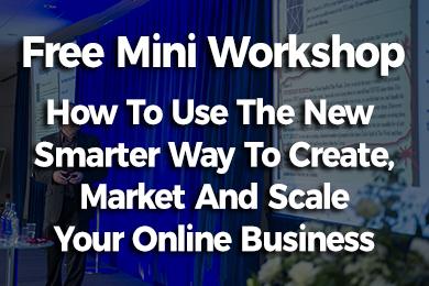 Free Mini Workshop